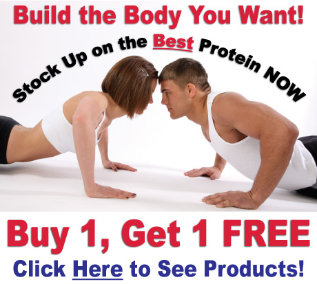 Buy 1, Get 1 Free Design Ad by RickOsbornDesigns.com